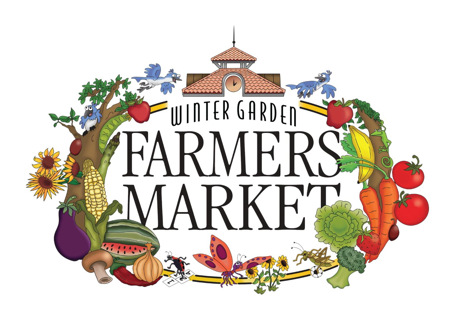 Winter Garden Farmers Market