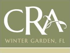 CRA Logo Winter Garden